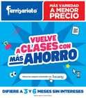 Ofertas de Ferreterías en el catálogo de Ferrisariato en Machala ( 2 días más )