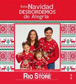 Ofertas de Almacenes en el catálogo de Rio Store en Milagro ( Más de un mes )
