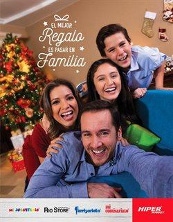 Catálogo Rio Store ( Caducado )
