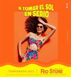 Catálogo Rio Store ( 6 días más )