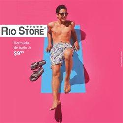 Catálogo Rio Store ( 7 días más )