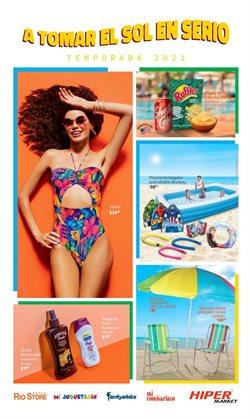Ofertas de Almacenes en el catálogo de Rio Store en Montecristi ( Publicado ayer )