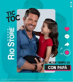 Catálogo Rio Store ( 8 días más)