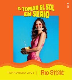 Catálogo Rio Store ( 22 días más)