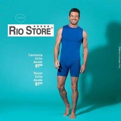 Ofertas de Rio Store en el catálogo de Rio Store ( 12 días más)
