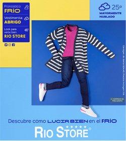 Ofertas de Almacenes en el catálogo de Rio Store ( Vence hoy)