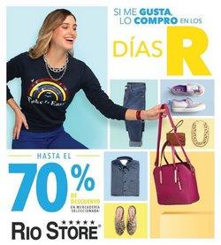 Catálogo Rio Store ( Publicado ayer)