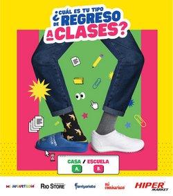 Ofertas de Almacenes en el catálogo de Rio Store ( 4 días más)