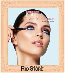 Catálogo Rio Store ( 5 días más)