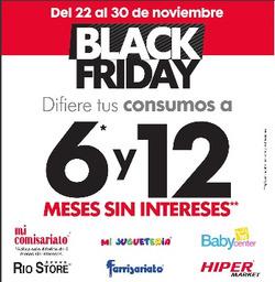 Ofertas de Rio Store  en el folleto de Guayaquil
