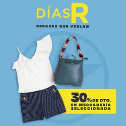 Cupón Rio Store en Quito ( Publicado ayer )