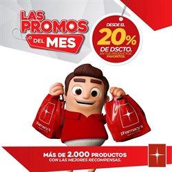 Catálogo Pharmacy's en Quito ( Caducado )