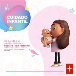 Ofertas de Salud y Farmacias en el catálogo de Pharmacy's en Puebloviejo ( Caduca mañana )