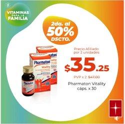 Catálogo Pharmacy's en Cuenca ( Caducado )