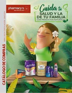 Catálogo Pharmacy's en Cuenca ( 15 días más )