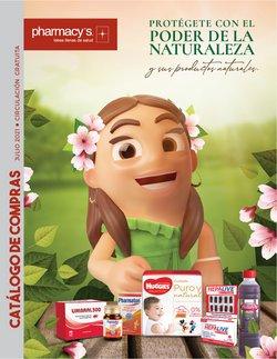 Ofertas de Pharmacy's en el catálogo de Pharmacy's ( Vence hoy)
