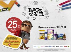 Ofertas de Pharmacy's  en el folleto de Guayaquil