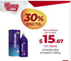 Cupón Pharmacy's en Cuenca ( 15 días más )