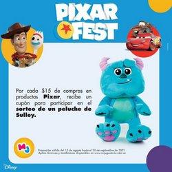 Ofertas de Juguetes, Niños y Bebés en el catálogo de Mi Juguetería ( 6 días más)