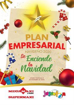 Ofertas de Supermercados en el catálogo de Megamaxi en El Triunfo ( Más de un mes )