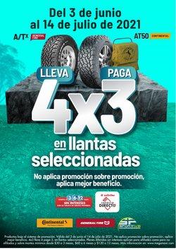 Ofertas de Supermercados en el catálogo de Megamaxi ( 20 días más)