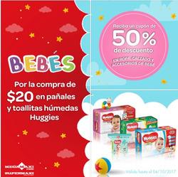Ofertas de Megamaxi  en el folleto de Quito
