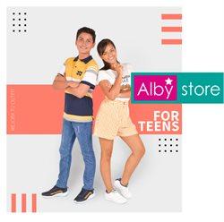 Ofertas de Ropa, Zapatos y Complementos en el catálogo de Alby Store en Portoviejo ( 4 días más )