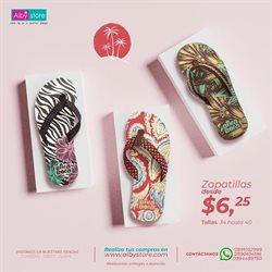 Ofertas de Ropa, Zapatos y Complementos en el catálogo de Alby Store en Manta ( Publicado ayer )