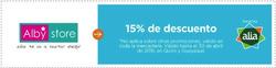 Ofertas de Alby Store  en el folleto de Guayaquil
