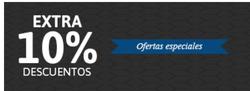 Ofertas de Credicentro  en el folleto de Quito
