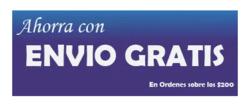 Cupón Credicentro en Quito ( 13 días más )