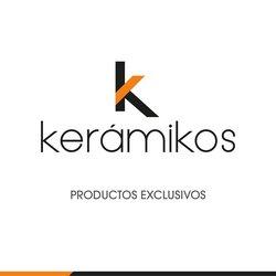 Catálogo Kerámikos ( Más de un mes)