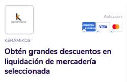 Cupón Kerámikos en Cuenca ( 2 días publicado )