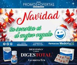 Catálogo Farmacias Medicity ( 27 días más )