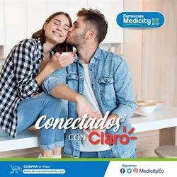 Ofertas de Salud y Farmacias en el catálogo de Farmacias Medicity en Puebloviejo ( 16 días más )
