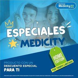 Catálogo Farmacias Medicity ( Caducado )