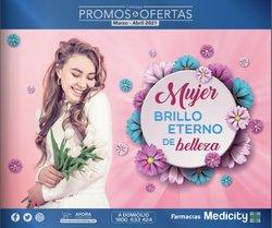 Ofertas de Salud y Farmacias en el catálogo de Farmacias Medicity en Quito ( 19 días más )