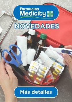 Catálogo Farmacias Medicity ( Publicado hoy)
