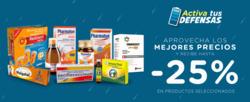 Cupón Farmacias Medicity en Duran ( 6 días más )