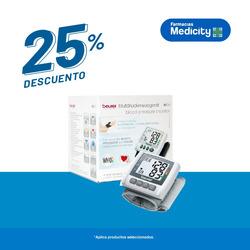 Cupón Farmacias Medicity en Rocafuerte ( Publicado ayer )