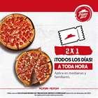 Catálogo Pizza Hut ( Caducado )