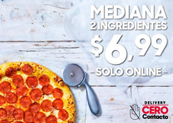 Cupón Pizza Hut en Pichincha ( Publicado hoy )