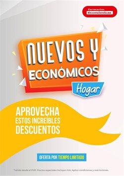 Catálogo Farmacias Económicas ( Caducado )