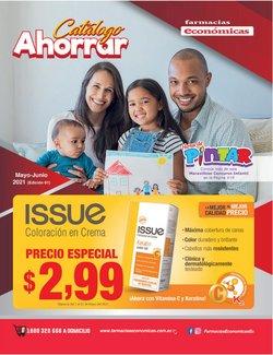 Ofertas de Salud y Farmacias en el catálogo de Farmacias Económicas ( 13 días más)