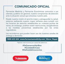 Cupón Farmacias Económicas en Cuenca ( 2 días más )