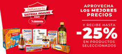 Cupón Farmacias Económicas en Guayaquil ( 3 días más )