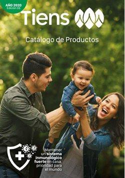 Catálogo Tiens ( Caducado )