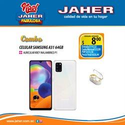 Catálogo Jaher ( 2 días publicado )