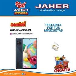 Catálogo Jaher en Duran ( Caducado )