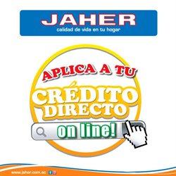 Catálogo Jaher en Duran ( Caduca mañana )